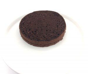 Ø 18cm Schokolade